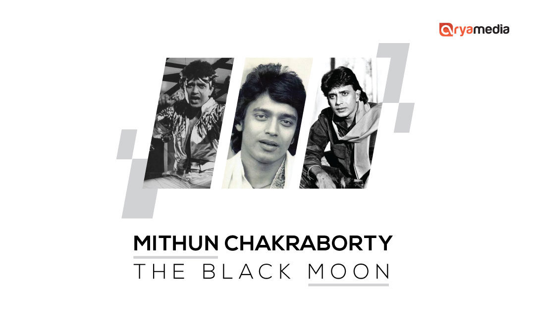 Mithun Chakraborty – Lesser known facts of The Black Moon
